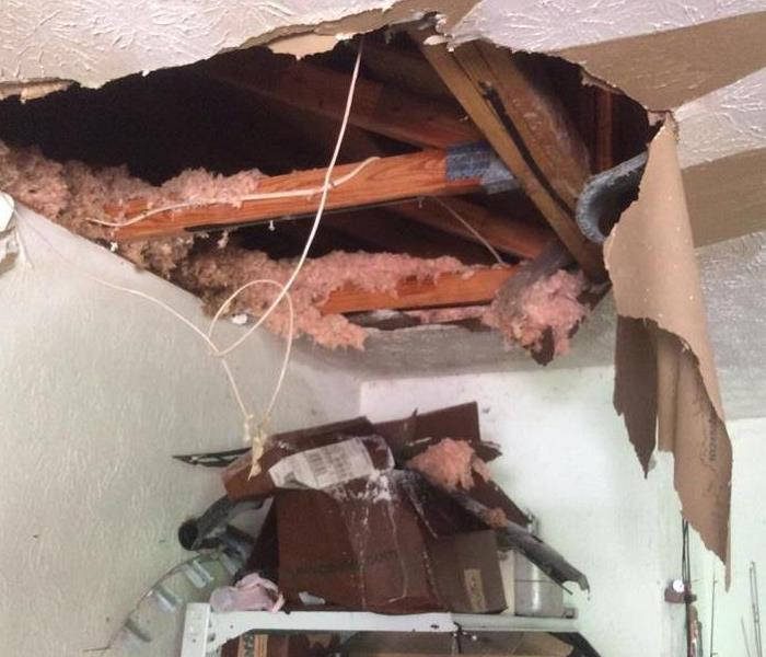 Water Damage in Medina, OH