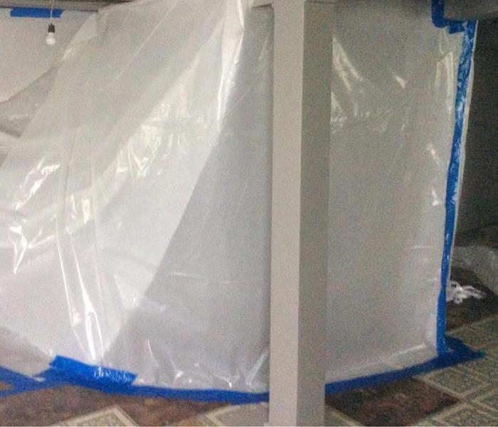 Mold Remediation in Seville, OH