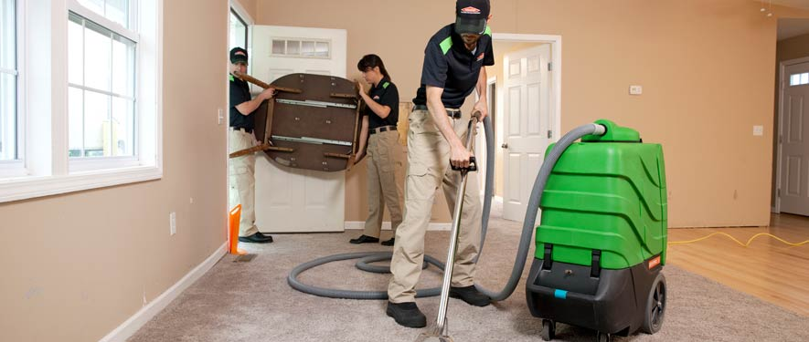 Medina, OH residential restoration cleaning